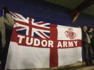 Tudor Army at Bishop's Stortford, 2016