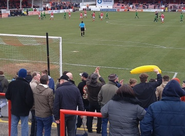 The Tudor Army at Ebbsfleet